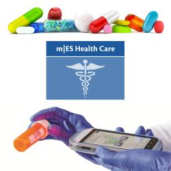 Technologie pour hôpitaux et cliniques