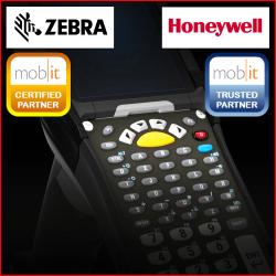 Mobile Computer, Handheld Terminals