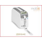 ZD510-HC Thermodirekt-Armbanddrucker - 300 dpi, LAN