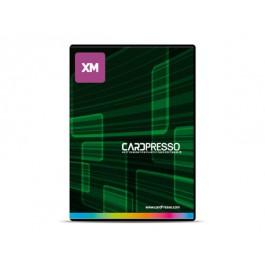 cardPresso XM Kartengestaltungssoftware