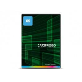 cardPresso XS Kartengestaltungssoftware