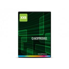cardPresso XXS Kartengestaltungssoftware
