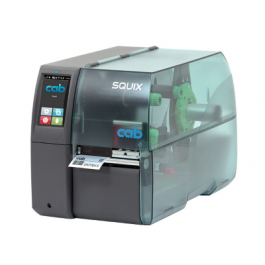 cab SQUIX 4.3/200 Etikettendrucker 203 dpi
