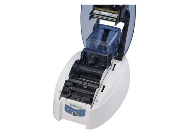 Evolis Tattoo2 RW Card Printer, Kartendrucker, Imprimante cartes | ☎ 044 800 16 30 | mobit
