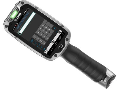 Zebra TC8000 Mobile Touch Computer | mobit.ch - 044 800 16 30 / 021 651 98 98