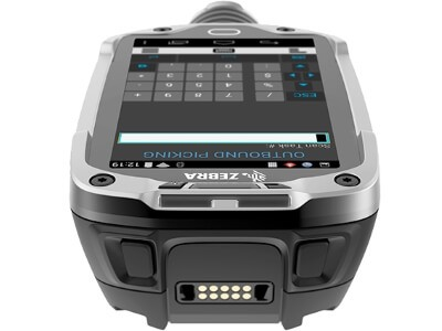 Zebra TC8000 Mobile Touch Computer | mobit - 044 800 16 30 / 021 651 98 98
