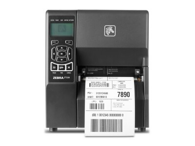 Zebra ZT230 Label Printer, Etikettendrucker, Imprimante d'étiquettes | mobit.