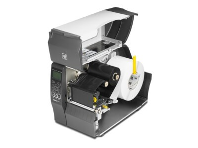 Zebra ZT230 Label Printer, Etikettendrucker, Imprimante d'étiquettes | mobit