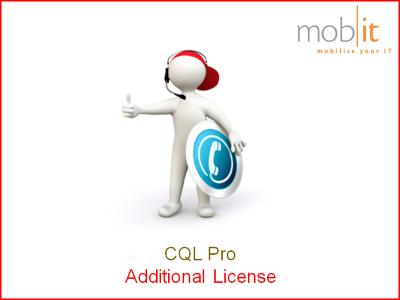 AstroNova QuickLabel CQL Pro Additional License | ☎ 044 800 16 30 | mobit