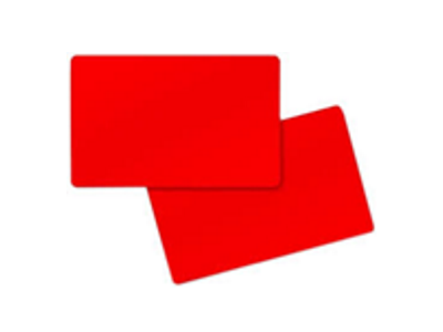 Evolis red - Plastic Cards, Plastikkarten, Cartes plastiques | ☎ 044 800 16 30 | mobit