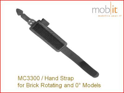 Zebra MC3300 Hand Strap Brick Rotating and 0° Models | ☎ 044 800 16 30 | mobit