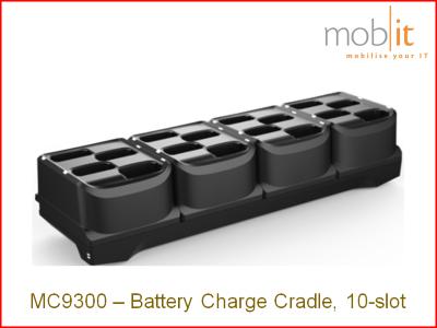 Zebra MC9300 Cradle | SAC-MC93-16SCHG-01 | ☎ 044 800 16 30 | mobit