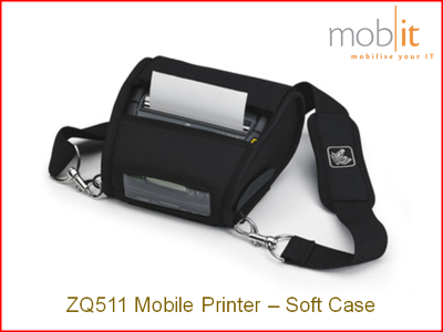 Zebra Technologies ZQ511 | P1063406-038 | ☎ 044 800 16 30, info@mobit.ch