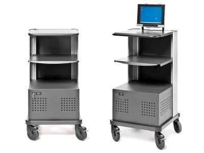 Computer Carts, Mobile Arbeitsplätze, Chariots informatiques | ☎ 044 800 16 30 | mobit.ch