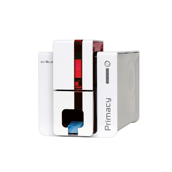 Evolis Primacy | Card Printer - Kartendrucker - Imprimante cartes | mobit.ch