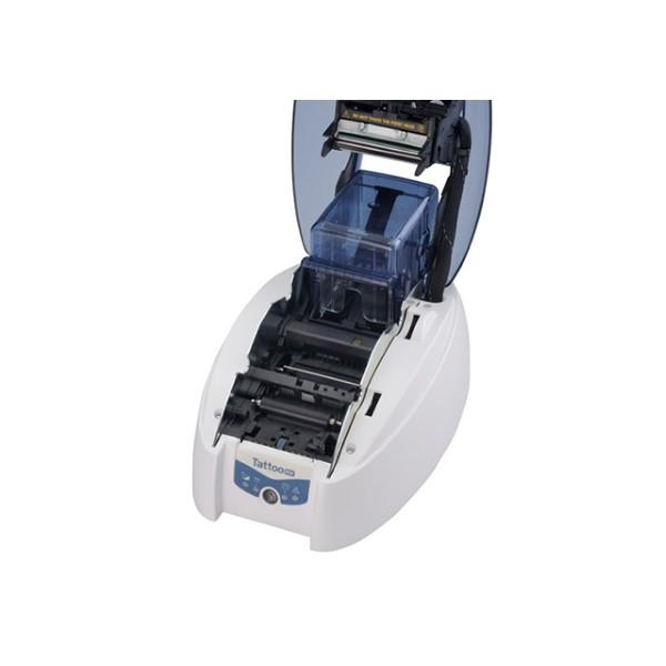 Evolis Tattoo2 RW Card Printer, Kartendrucker, Imprimante cartes   ☎ 044 800 16 30   mobit