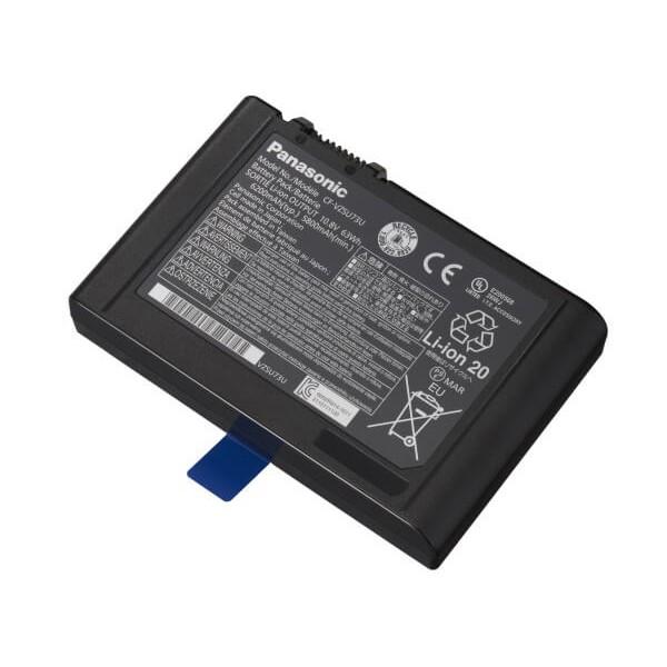Panasonic Ersatzbatterie Toughbook CF-VZSU73U | ☎ 044 800 16 30 | mobit