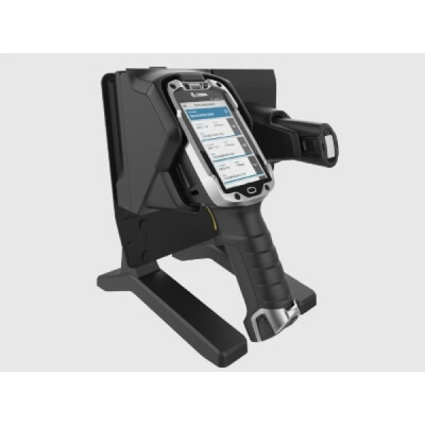 Zebra TC8000 2-fach Charging/USB Cradle