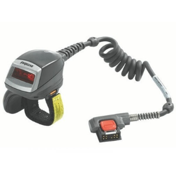 Zebra RS419 Barcode Ring Scanner   ☎ 044 800 16 30   mobit.ch