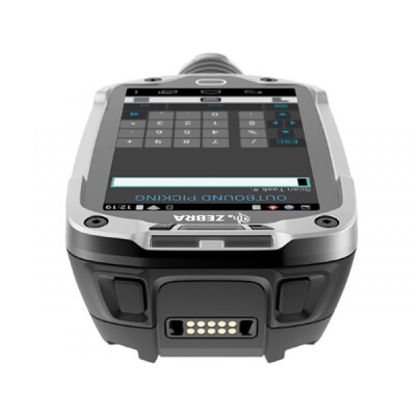 Zebra TC8000 Mobile Touch Computer | ☎ 044 800 16 30 | mobit
