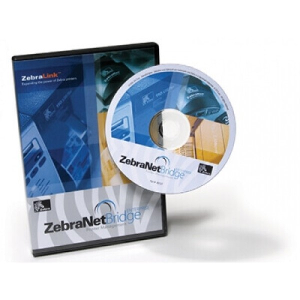 Zebra NetBridge | Printer Management, Druckerverwaltung, Gestion d'imprimantes | mobit