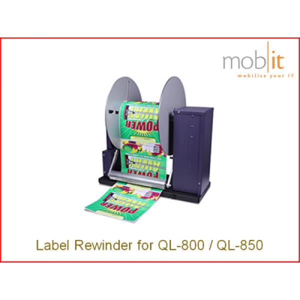 AstroNova QuickLabel Label Rewinder for QL-800 / QL-850 | ☎ 044 800 16 30 | mobit