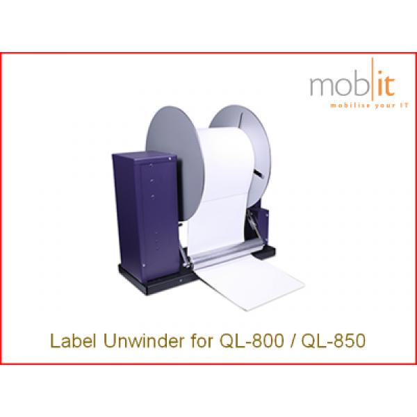 AstroNova QuickLabel Label Unwinder for QL-800 / QL-850 | ☎ 044 800 16 30 | mobit