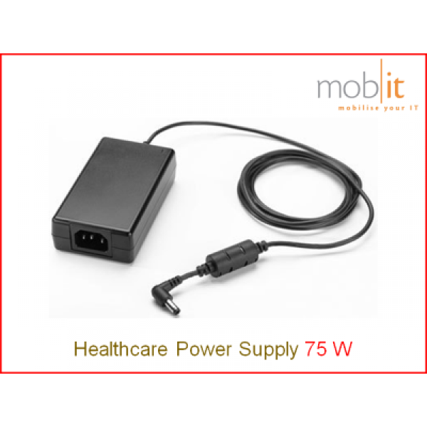Zebra Technologies   Healthcare Power Supply 75 W   ☎ 044 800 16 30   mobit