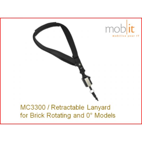 Zebra MC3300 Retractable Lanyard Brick Rotating and 0° Models | ☎ 044 800 16 30 | mobit