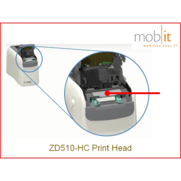 Zebra ZD510-HC   Print Head - Druckkopf - Tête d'impression   ☎ 044 800 16 30   mobit