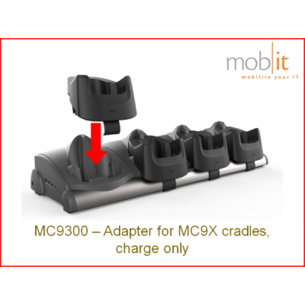 Zebra MC9300 Adapter   ADP-MC93-CRDCUP-01   ☎ 044 800 16 30 - mobit