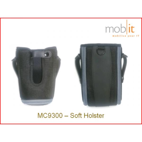 Zebra MC9300 Holster   SG-MC9X-SHLSTG-01   ☎ 044 800 16 30   mobit