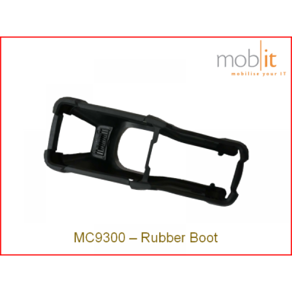 Zebra MC9300 Rubber Boot | SG-MC93-RBTG-01 | ☎ 044 800 16 30 | mobit