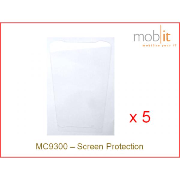Zebra MC9300 Screen Protection | MISC-MC93-SCRN-01 | ☎ 044 800 16 30 | mobit