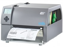 cab A8+ Label Printer, Etikettendrucker, Imprimante d'étiquettes | mobit.ch