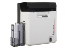 Evolis Avansia Card Printer - Kartendrucker - Imprimante cartes | ☎ 044 800 16 30 | mobit