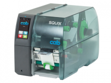 cab SQUIX 4MP Label Printer, Etikettendrucker, Imprimante d'étiquettes | ☎ 044 800 16 30 | mobit.ch