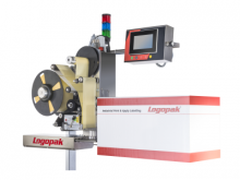 Logopak Logomatic 300
