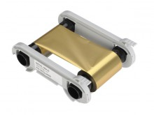 Gold Monochrome zu Primacy / Zenius - (1000 Drucke/Rolle)