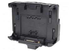 Fahrzeug-Dock Toughbook G1, Portreplikator, Antennenanschluss