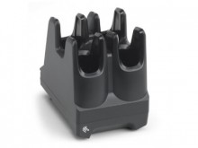 TC8000 4Slot Spare Battery Charger