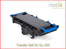 Transportband für QL-300 Farbetikettendrucker