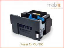 Fixiereinheit für QL-300 Farbetikettendrucker