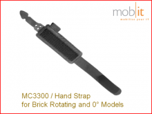 MC3300 Hand Strap for Brick 0° and Rotating Models