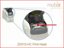 Druckkopf für ZD510