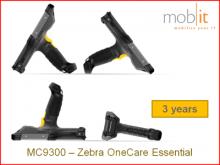 MC9300 - Zebra OnceCare Essential, 3 Jahre