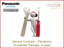 Accidental Damage Garantie 4 Jahre