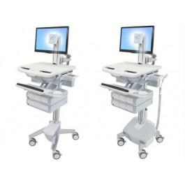 StyleView - Chariots pour le secteur de la santé