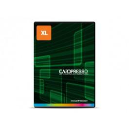 cardPresso XL Plastic Card Software