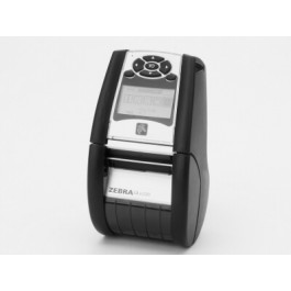 Zebra QLn 220, mobile Label Printer, RS232, USB